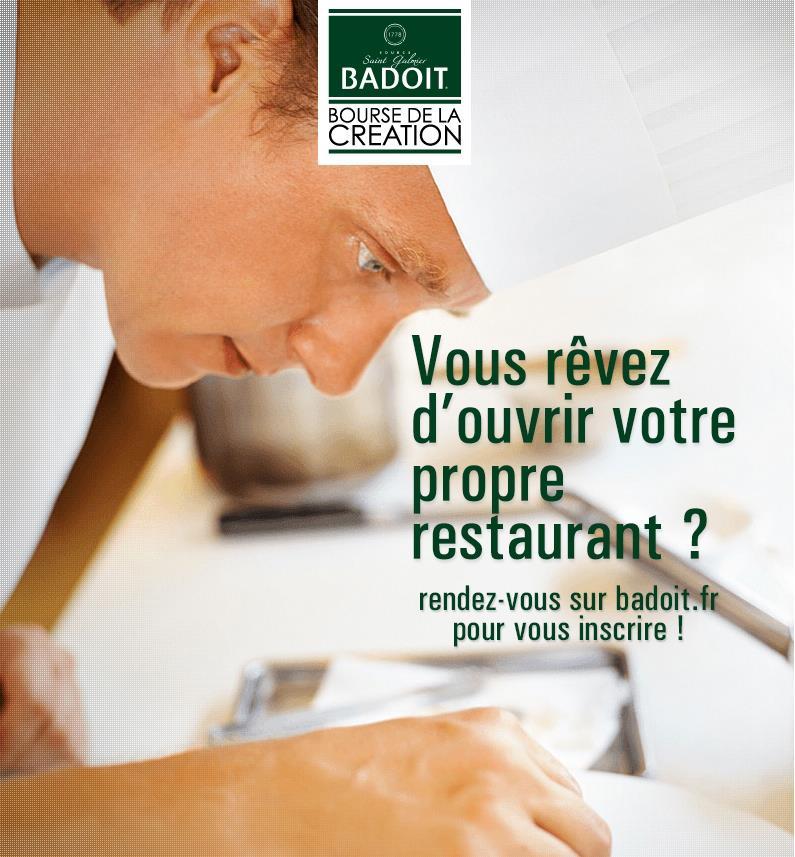 Concours Badoit