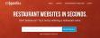 Créer le site internet de votre restaurant rapidement et facilement !